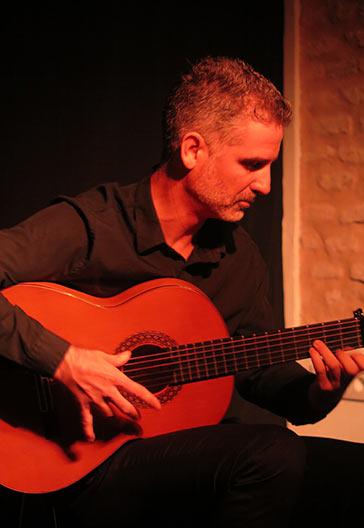 Flamenco Sala Fabiola
